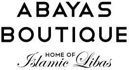 Abayas and hijabs for all occassions - Abayas Boutique