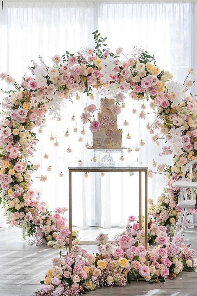 20 The Biggest Wedding Trends In 2020 Wedding Decorations