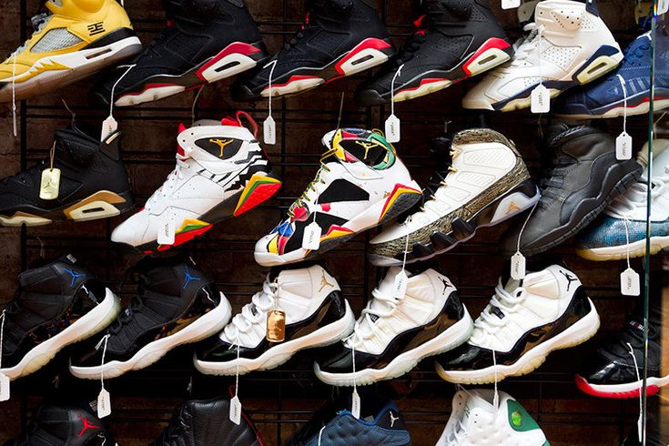 Flight Club Now Offers Financing for New Kicks