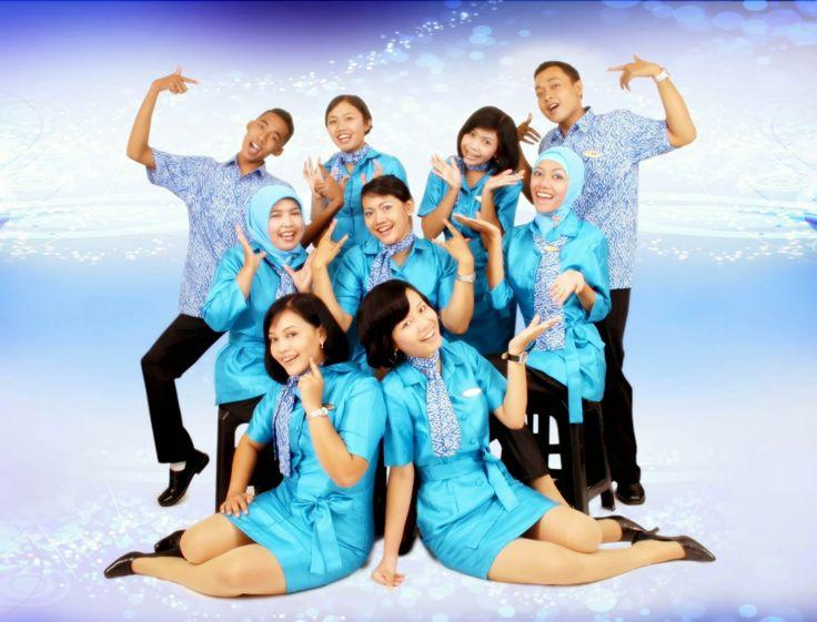 Rajawali AviationTraining Yogyakarta merupakan Program Pelatihan Pramugari dan Airline Staff yang membantu anda menjadi calon Pramugari dan Airline Staff yang handal dan sesuai dengan standart yang diinginkan di Maskapai Penerbangan.  sekolah penerbangan, sekolah pramugari, sekolah dirgantara, sekolah tinggi