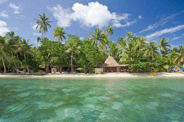 The best honeymoon destinations in the world.