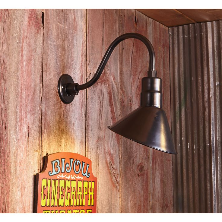 128 Best Images About Barn Lights On Pinterest Wall