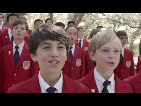 Homeward Bound — BYU Vocal Point ft. The All-American Boys Chorus - YouTube