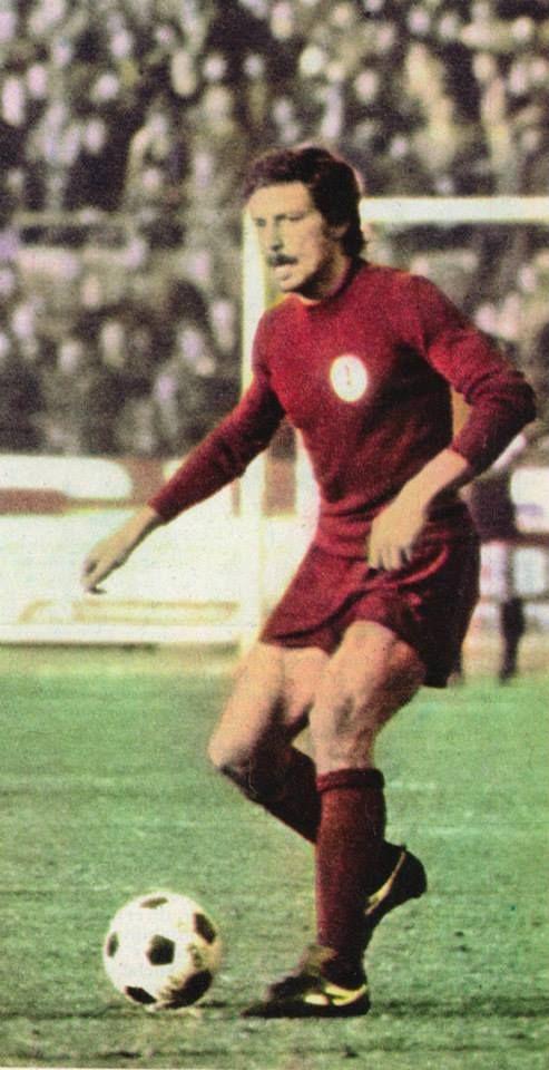 Renato Zaccarelli, cresciuto nelle giovanili del Toro, nel 1968-69 va in prestito al Catania in serie B, poi, nel 1971 va in prestito al Novara in serie B, 2 stagioni, e poi 1 anno in serie A con il Verona (1973-74), per poi tornare al Toro dove disputa 13 campionati (dal 1974-75 al 1986-87), meglio di lui solo 5 giocatori: 17 stagioni Antonio Janni (1920-37), 16 stagioni Cesare Martin II (1919-35) e Giorgio Ferrini (1959-75), 14 stagioni Dario Martin III (1920-34) e Paolo Pulici…