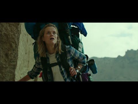 WILD - Official Trailer (2014) [HD] Reese Witherspoon   (Filmed in OREGON! Also looks incredibly good. I will see thissssss)