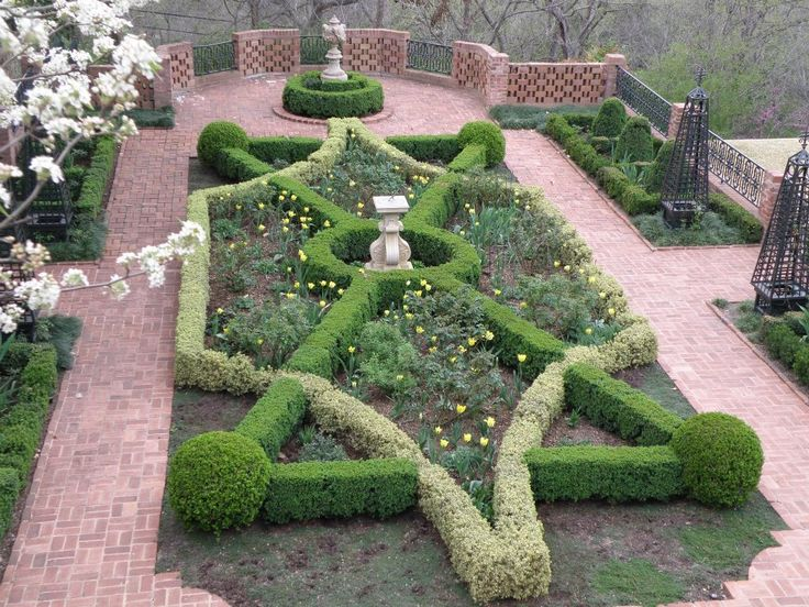 17 best images about knot garden on pinterest gardens for English knot garden designs