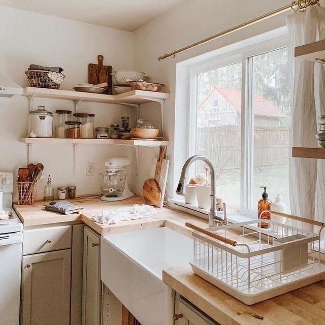 Pinterest Macywillcutt Tiny House Kitchen Interior Home Kitchens