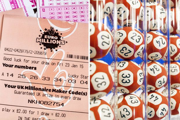 LOTTO RESULTS: Winning National Lottery numbers for Saturday...: LOTTO RESULTS: Winning National Lottery numbers for… #LOTTORESULTS