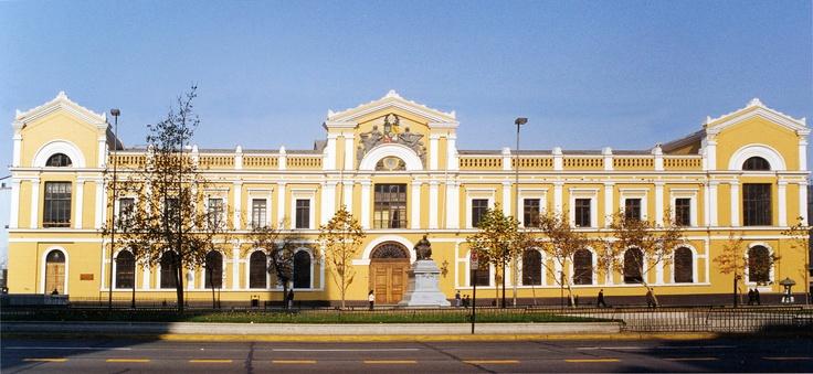 Casa Central
