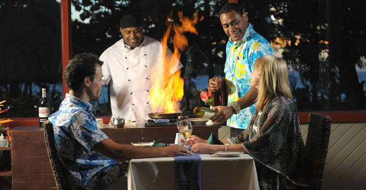 There's always something special for everyone...choice is yours! Find out more on our website: http://www.treasureisland-fiji.com/experiences/nightly-entertainment/ #treasureislandfiji #tourismfiji #southpacific