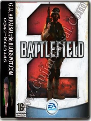 BattleField 2 Game Free Download Full Version For Pc  #Action #Fighting #games #BattleField2 #pc_game
