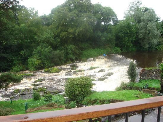 Galgorm Resort & Spa (Ballymena, Northern Ireland) - Hotel Reviews - TripAdvisor