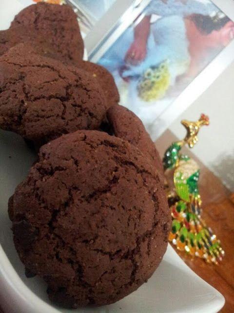 İlkay'ın Dukan Lezzetleri: Pudingli kurabiye