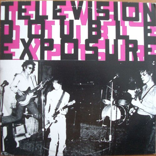15 Best Television Marquee Moon Images On Pinterest