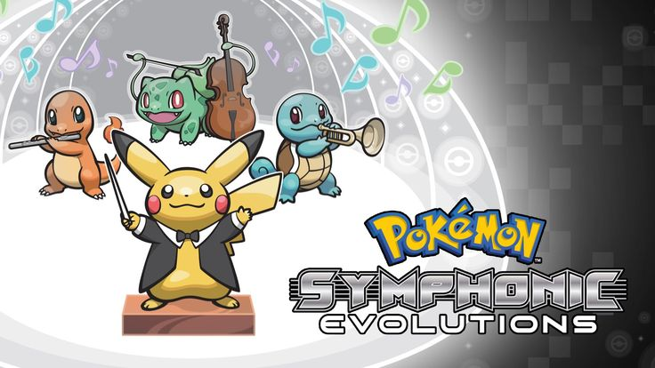 The Pokémon Company International, Princeton Entertainment and The MJR Group are happy to announce the return of Pokémon:…