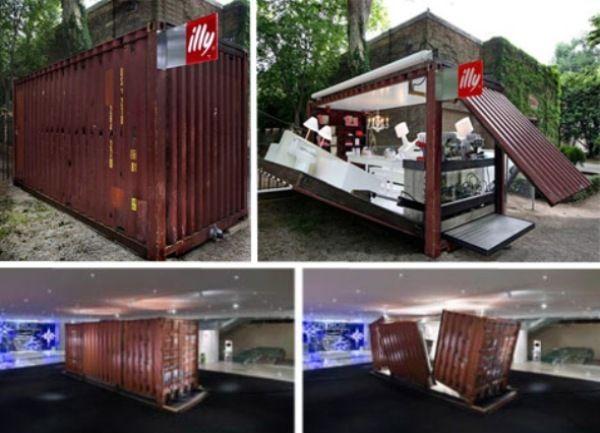 Oltre 1000 idee su design camera da letto piccola su for Architettura temporanea