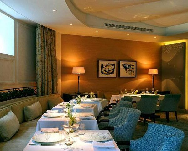 Dining, Grand-Hôtel du Cap-Ferrat