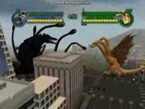 First 30 Minutes: Godzilla: Save the Earth [XBOX/PS2] - YouTube