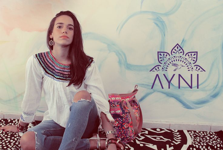 En Ayni tenemos lo mejor de la moda artesanal 😍 además hacemos envíos a toda la República ✈️  #Bolsas #Accesorios #ModaArtesanal #AyniHermosillo
