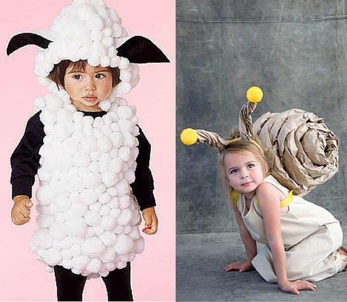 Maschere carnevale fai da te low cost animaletti
