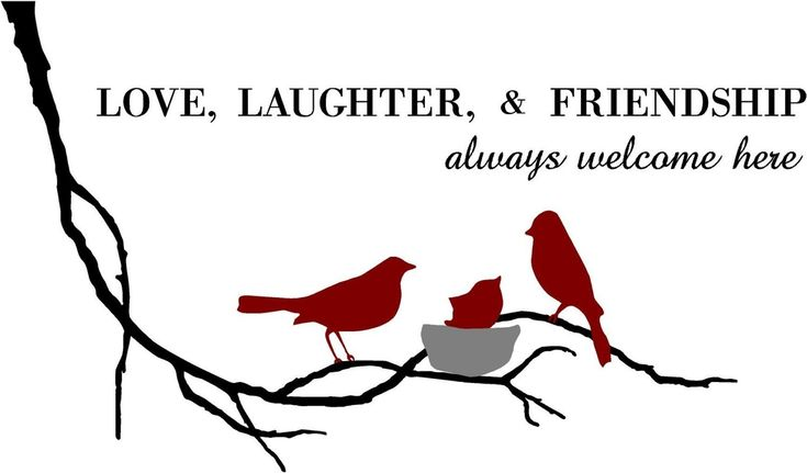Love, Laughter and Friendship always welcome here :)  Want to see how well you are doing with your nutritional habits? Get your FREE No Obligation Wellness Evaluation TODAY! www.WellnessScore.co.uk