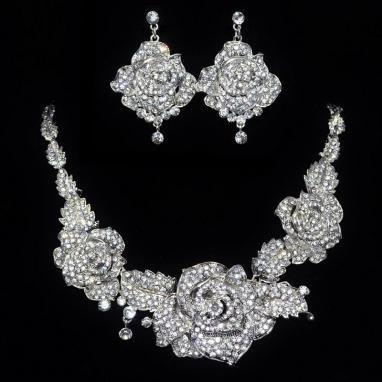 Parure de bijoux Anya