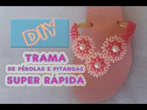 Trama de Pérolas e Pitangas SUPER RÁPIDA - YouTube