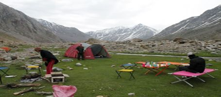 Adventure Getaway in Shimla & Manali >>#Camping #Rappelling #RockClimbing #Shimla