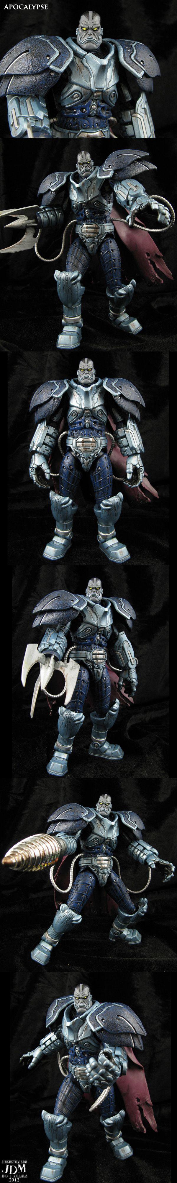 Custom+Apocalypse+Marvel+movie+style+figure+by+Jin-Saotome.deviantart.com
