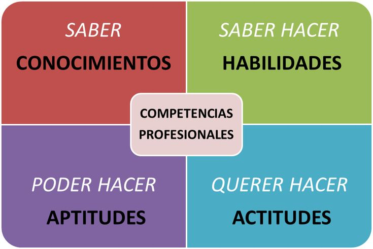 Marketing, tecnología y vida: Competencias Profesionales