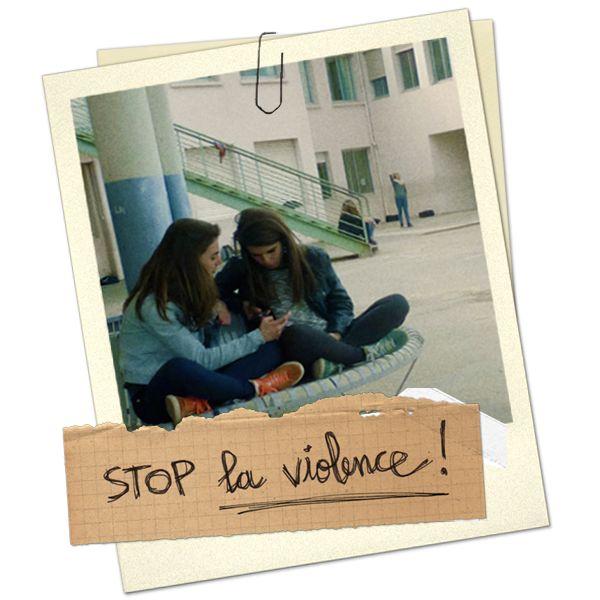 le serious game stop la violence est un jeu de sensibilisation au harc lement au coll ge. Black Bedroom Furniture Sets. Home Design Ideas