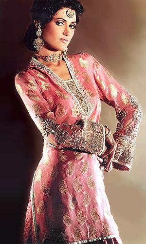 From JONA By Jyotsna Tiwari Wedding Trousseau http://www.facebook.com/people/Jyotsna-Tiwari/1500670119