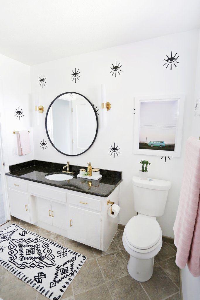 Signs Youve Found The House You Should Buy Bathroom Makeoversbathroom Ideasdiy Bathroom Decorbeautiful