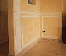 Oltre 25 fantastiche idee su pittura d 39 interni su - Pittura sui muri interni della casa ...