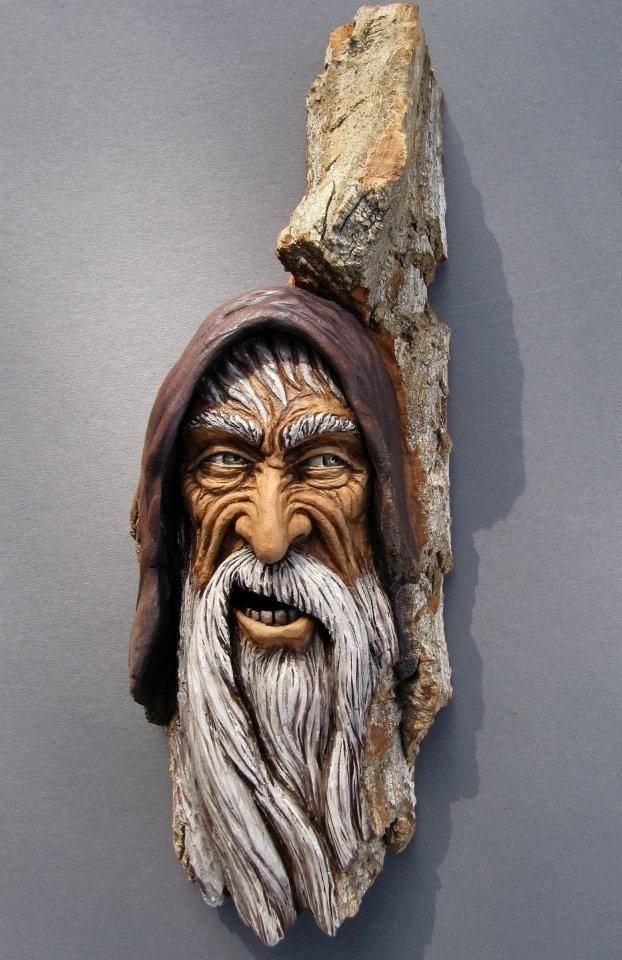 Carving wood spirits bing images