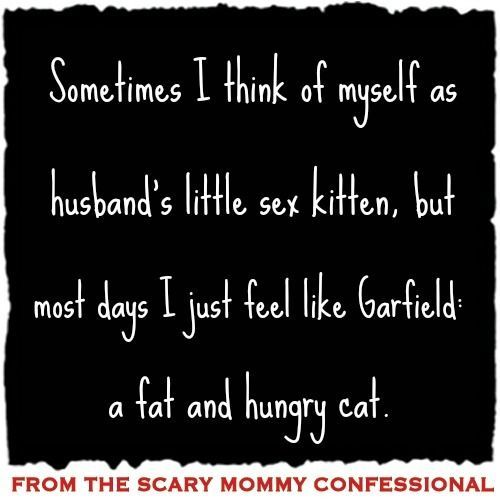 OMG dying at #7! 10 'Scary' Wife Confessions About Husbands http://thestir.cafemom.com/love_sex/169866/10_scary_wife_confessions_about?utm_medium=sm&utm_source=pinterest&utm_content=thestir&newsletter