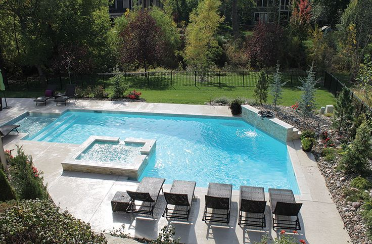 176 Best Pools Images On Pinterest Swimming Pools