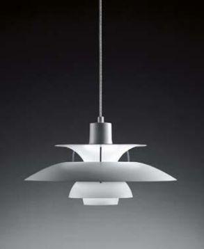 Marktplaats.nl - PH 5 en PH 50 van Louis Poulsen bij Niet Nieuw Design - Lampen | Hanglampen