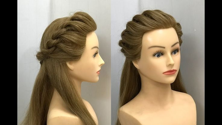 Everyday Hairstyles for College Girls