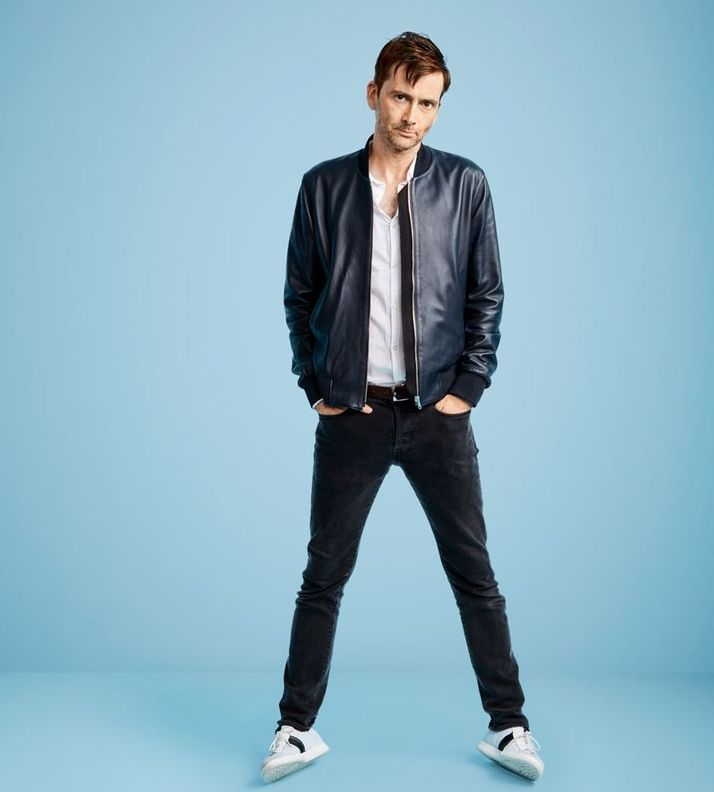 """David Tennant Joins The Cast Of Final Space        David Tennant is to join the cast ofTBS Network's newest animation series, Final Space.  Announcing the full cast of his """"epic space op..."""