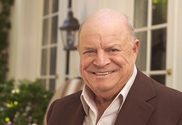 Don Rickles, comedy legend, passed away April 6, 2017 at the age of 90.
