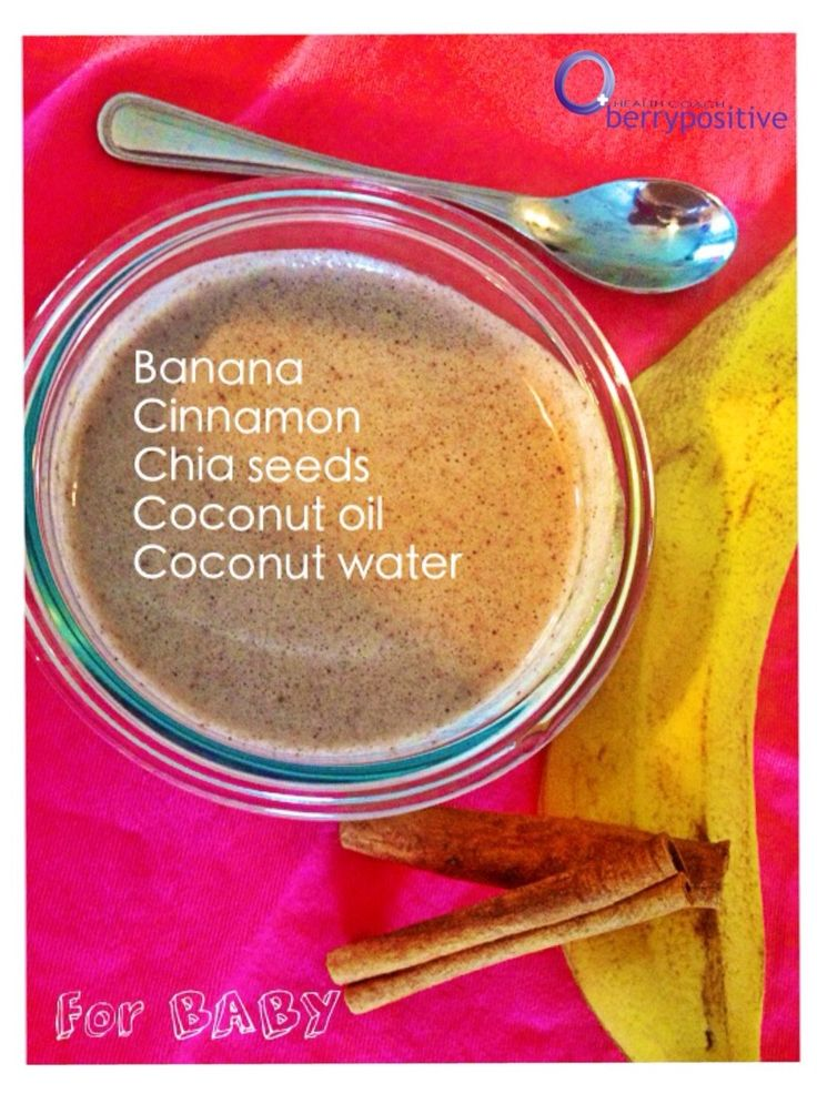 Pin now! Make the greatest nutrient dense baby foods later…www.facebook.com/berrypositivecm