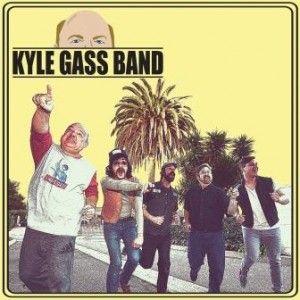 Kyle Gass Band – Kyle Gass Band | Metalunderground