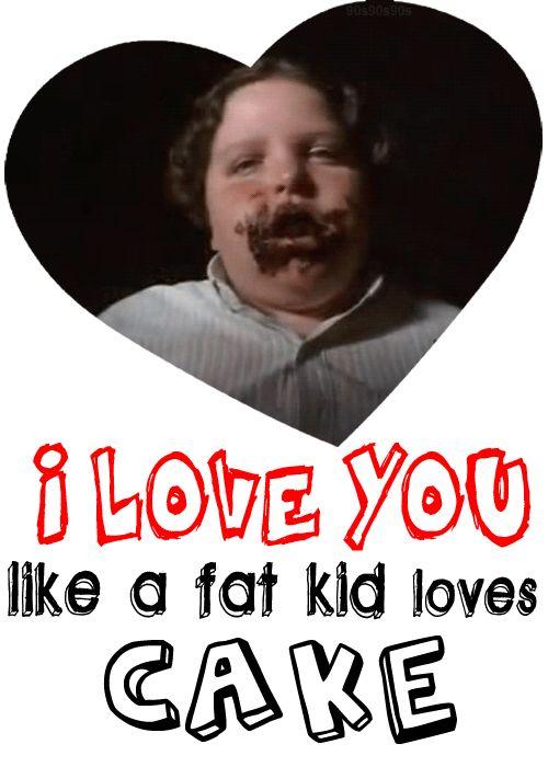Chocolate Cake Fat