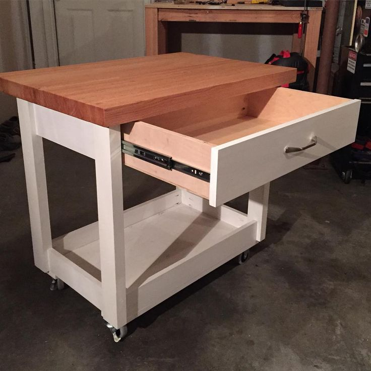 13 Best Images About Diy Butcher Block Island On Pinterest Butcher Blocks Butcher Block