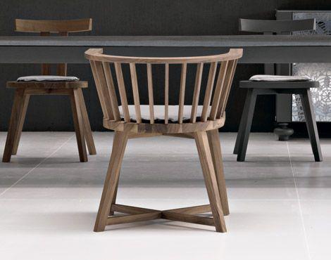 Grey 24 | Gervasoni ontwerp Paola Navone