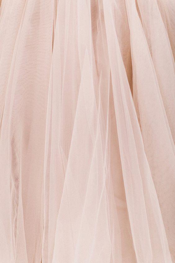 Pink Chiffon Texture & Fabric