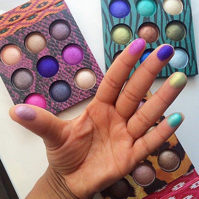BH Chic   Makeup brush set, Eyeshadow brushes, Bh cosmetics
