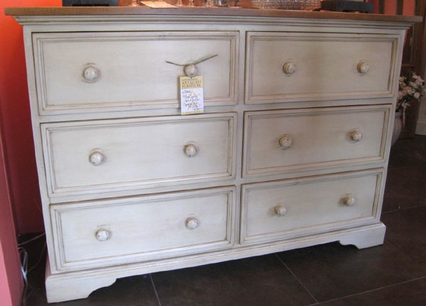 High Quality Kate Madison Furniture | French Country Furniture Hannah Dresser
