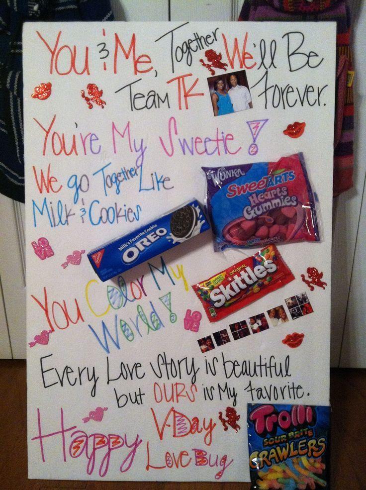 Best 25 Surprise Boyfriend Gifts Ideas On Pinterest Surprise Boyfriend Gifts Personalized Valentine Gifts Surprise Boyfriend